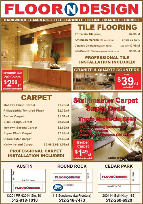 floordesign