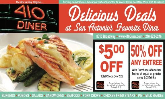 410 Diner MM 013015 Front